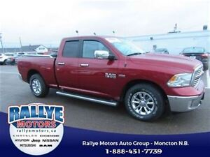 2014 Ram 1500 SLT! 4x4! Alloy! Trade In! Save!