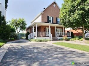 379 900$ - Maison 2 étages à vendre à Gatineau