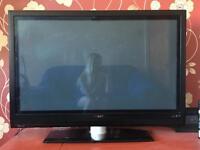 "42"" PHILLIPS HD TV"