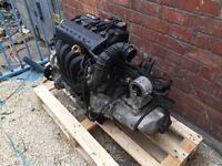 Complete engine Mini Cooper R50 2002 GREAT PRICE!!!