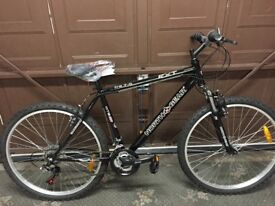 Bike for sale unwanted raffle prize