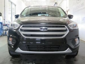 2017 Ford Escape TITANIUM * NAVIGATION BACK UP CAMERA