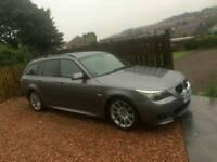 BMW 520d I msport touring