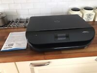 ALMOST NEW. Hardly used. HP envy 4527 all in one wireless printer £30 NO OFFERS. CAN DELIVER