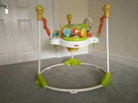 Jumperoo Fisher-Price