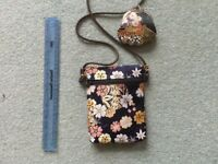 Japanese purse and wallet