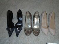 Womans Shoes Size 7