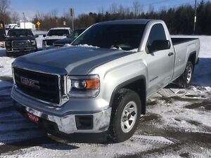 2014 GMC Sierra 1500 SLE! REG CAB! LONG BOX!