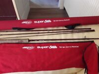 Fly rod airflo superstick