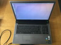 Sony Vaio VGN-AW11M/H with bag