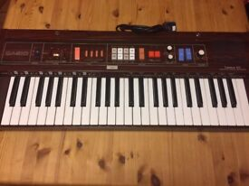 Casio Casiotone 403 Synth Keyboard