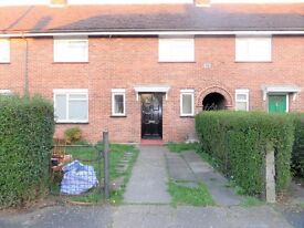 3 Bedroom, Recently Renovated property near West Drayton Station.