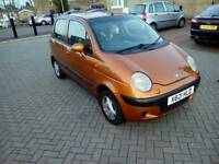 Daewoo matiz cheap car \ ford vauxhall vw