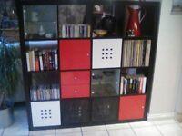 Ikea Wall Unit/Room Divider