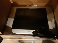 BEKO TV MODEL NUMBER NR 20LB330 LCD TV, FULLY WORKING, GOOD CONDITION, IDEAL FOR SPARE ROOM, BARGAIN