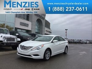 2011 Hyundai Sonata GL, Bluetooth, Sirius, Air, Clean Carproof