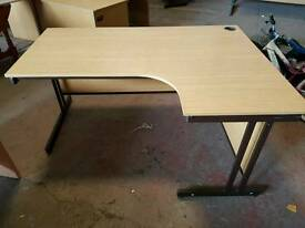 Large office / home corner desk( no 4)