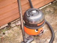 Henry vacuum cleaner for parts works well