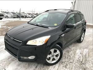 2014 Ford Escape SE-AWD-ECO-Heated seats, camer