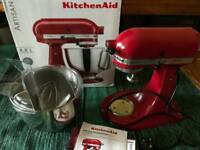 KitchenAid Artisan 4.8L