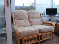 For Sale - 3 Piece Conservatory Furniture