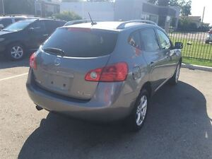 2008 Nissan Rogue SL, Loaded; Leather, Roof and More !!!!! London Ontario image 5