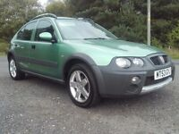 """""""53"""" ROVER STREETWISE 1.4 .12 MONTHS MOT..LOVELY £595!!!"""