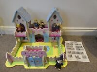 Wooden Toy Castles For Sale In England Baby Kids Toys Gumtree