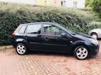 FORD FIESTA 1.4 ZETEC CLIMATE 58 PLATE LOW MILEAGE 1 YEARS MOT ****MINT CONDITION****