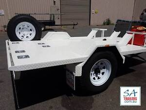 OFF-ROAD MOTORBIKE TRAILERS Burton Salisbury Area Preview