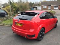 Ford Focus st3 290bhp