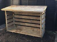 Log Store - New
