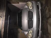 Mercedes Benz CL230 Kompressor