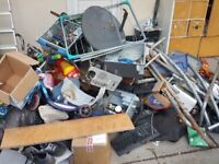 Waste removal, house clearances, personal and commercial clearances.