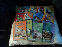 I Spy books vintage - 12-- £10 lot