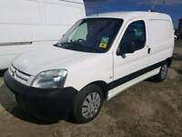 Citroen Berlingo Enterprise 2.0HDi.. 55 Plate