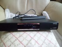HUMAX 9150 pvr, great working and cosmetic condition