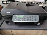 Epson Stylus Office BX305FW Plus 4 in 1