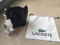 Lacoste Chantaco Bucket Bag