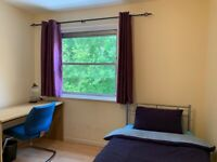 Double bedroom to let in house share at stepney green & whitechapel