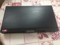 Blu-Ray DVD Player - with YouTube (please read)