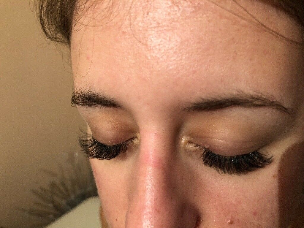 7c8be21c412 Eyelash extensions | in Southampton, Hampshire | Gumtree