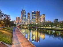 Cool place near city... No bills! Melbourne CBD Melbourne City Preview