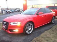 2015 Audi S4 **AWD**LEATHER**SUNROOF**NAVIGATION** City of Toronto Toronto (GTA) Preview