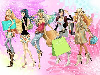 FashionShopUp