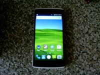 "5.5"" Dual sim Smartphone"