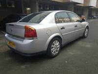 VAUXHALL VECTRA AUTOMATIC 2004 LADY OWNER 1 YEAR MOT ##LOWMILEAGE##