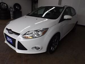 2013 Ford Focus SE Kitchener / Waterloo Kitchener Area image 7
