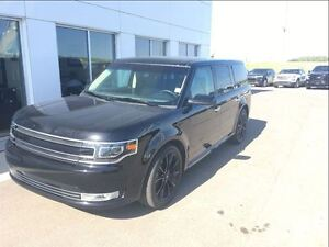 2016 Ford Flex Limited MUST SEE! $332.52 b/weekly.