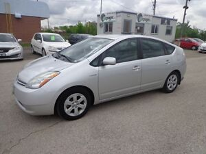 2007 Toyota Prius Certified